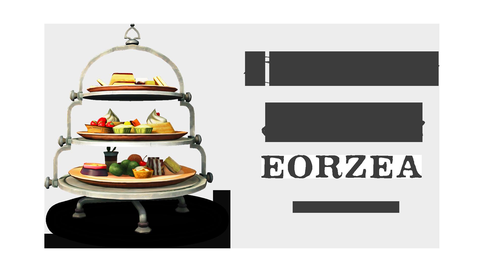Delicious Eorzea