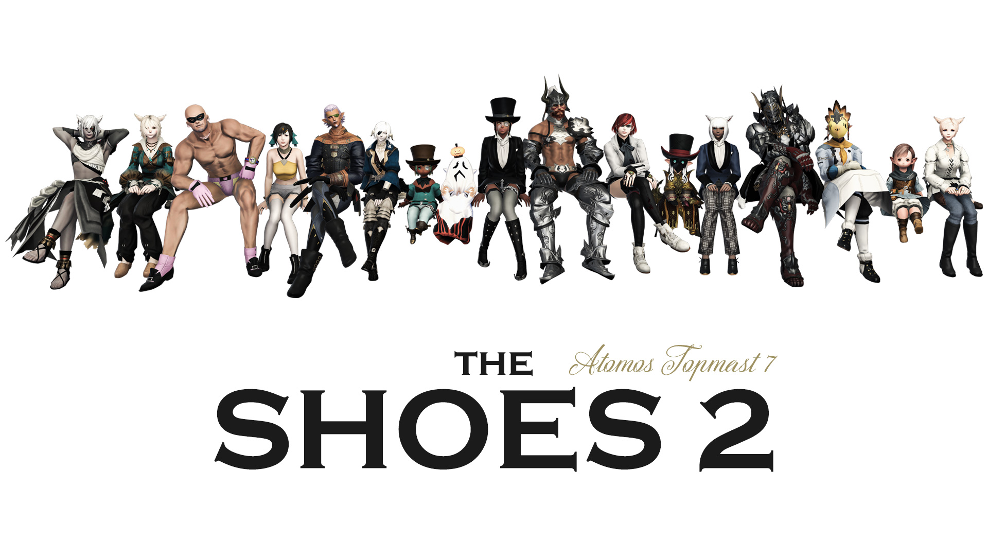 the SHOES2