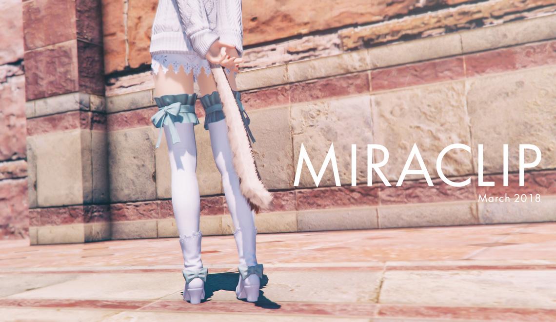 Miraclip